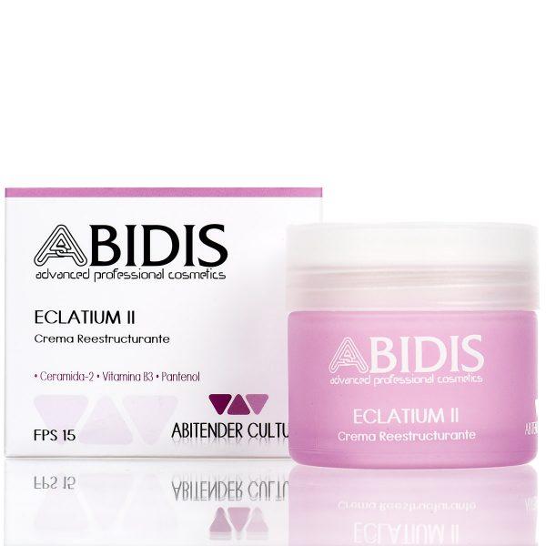 Gevoelige huid Abidis